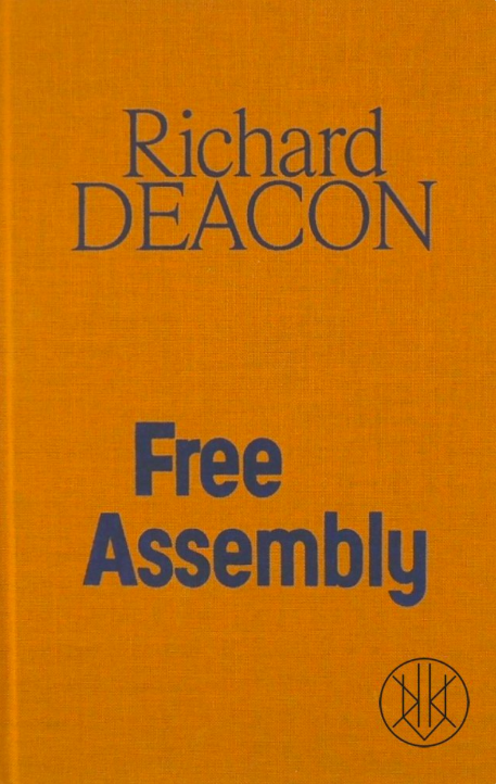 Richard Deacon, Julian Heynen