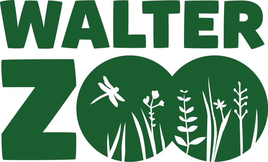 Walter_Zoo_Logo_dunkelgruen_dicke Libelle_ohne Claim_Cmyk_2001png