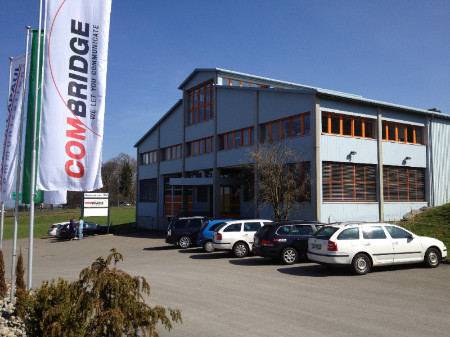 ComBridge AG