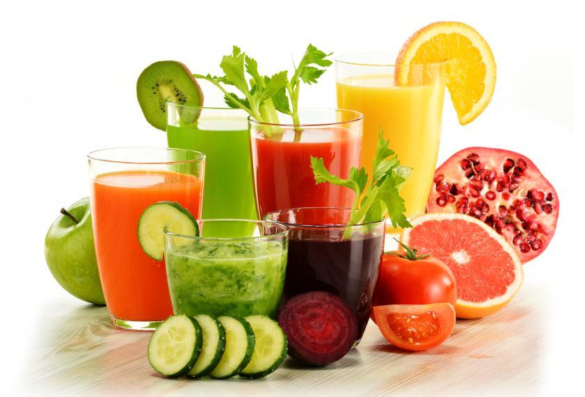 Fruit and Vitamin Drinksjpg