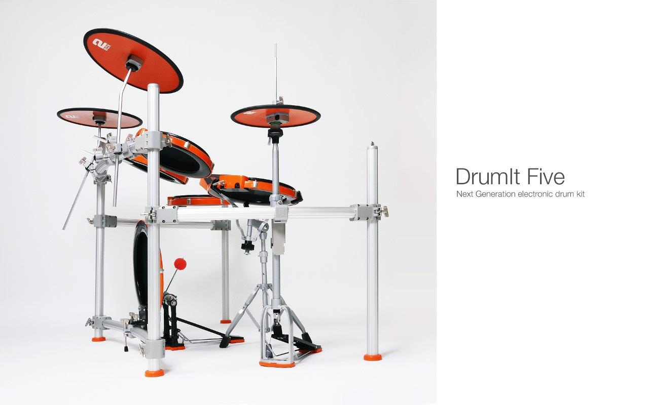 Foto-2Box-drumIt-Five-next-Generation-electronic-drum-kit