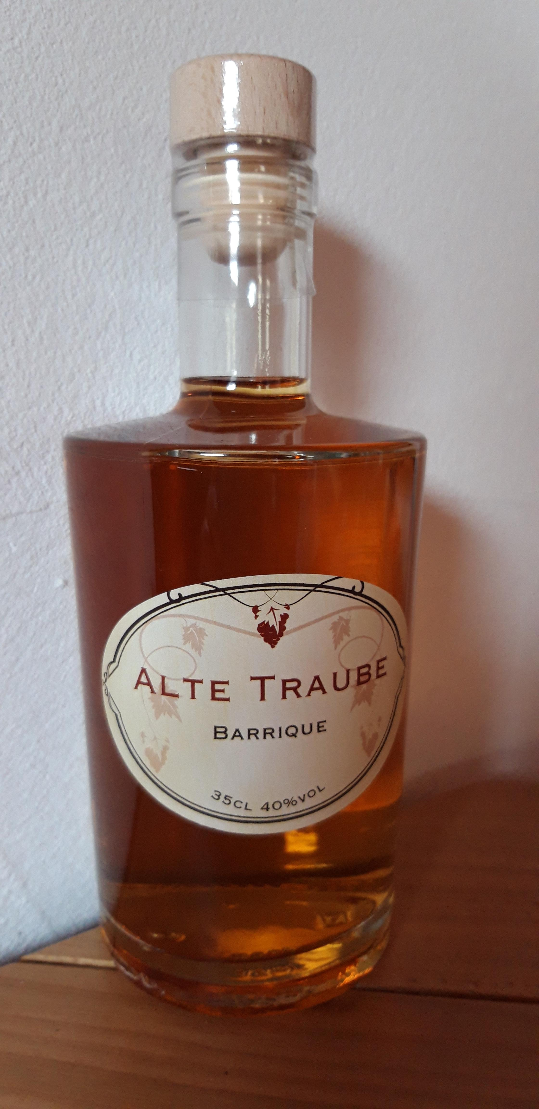 Alte Traube Barrique
