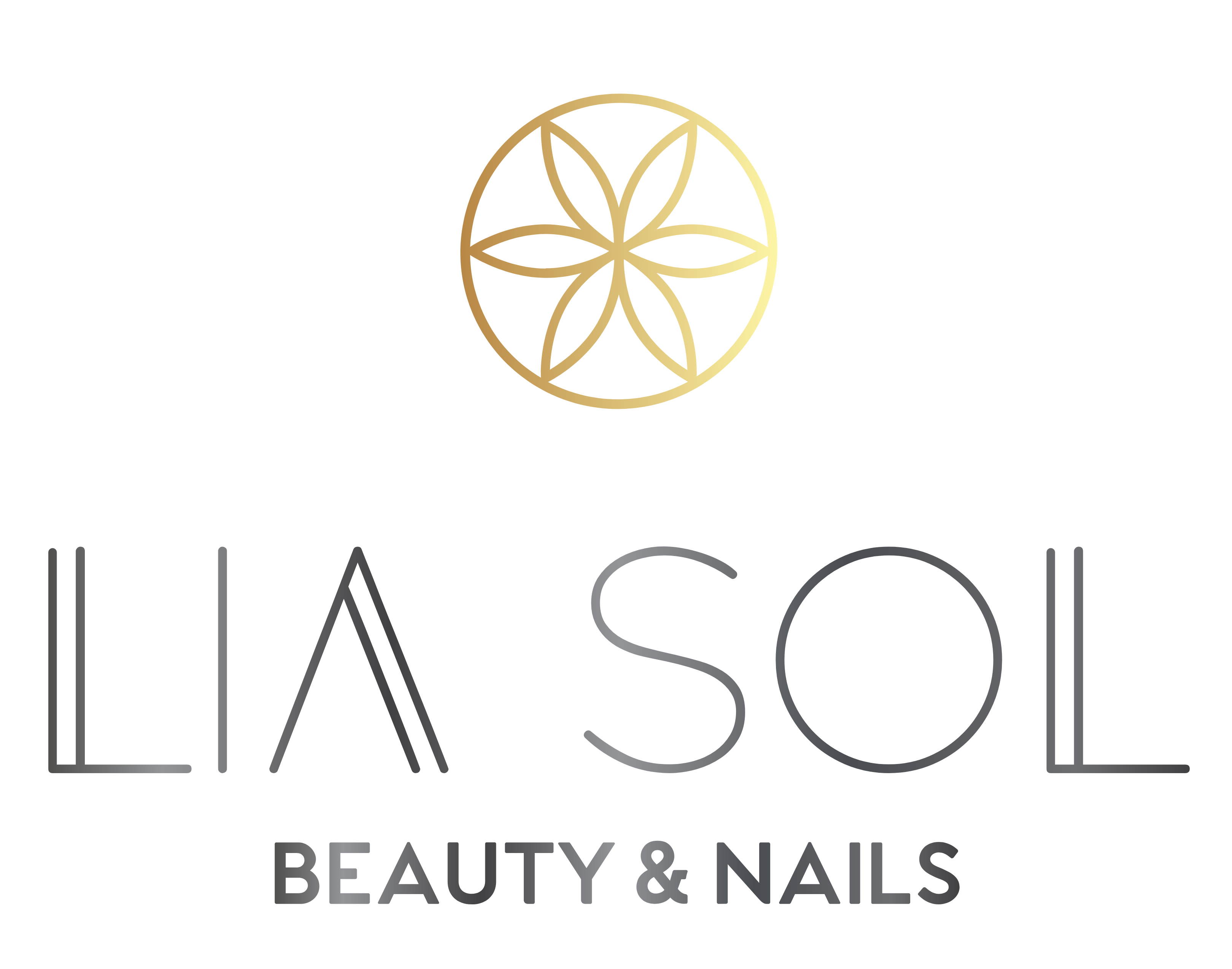 LIA SOL BEAUTY & NAILS