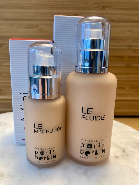 Paris Berlin Le Fluid 50ml oder 100 ml