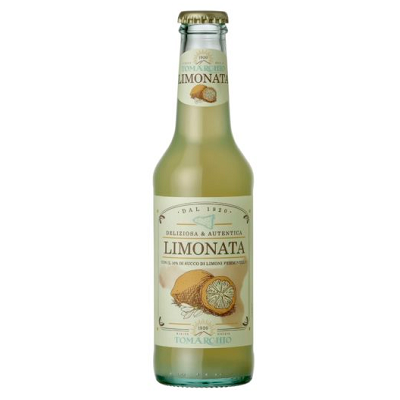 TOMARCHIO | LIMONATA – VETRO 275 ML