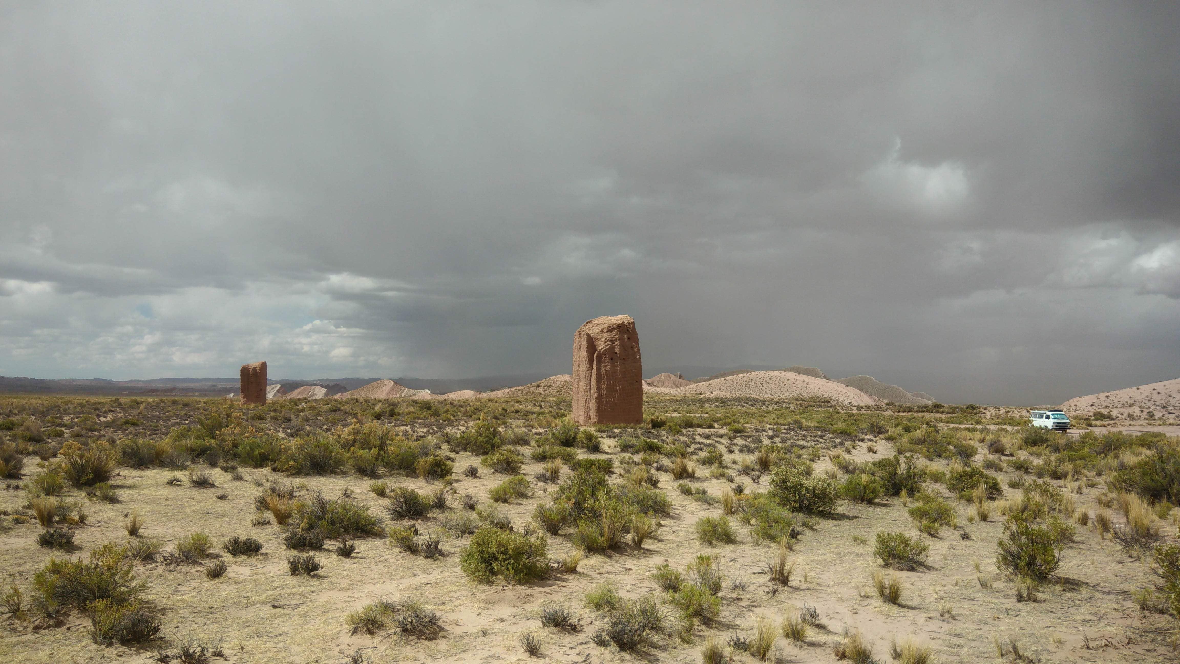 009 1111 La Paz - Ruta 4 4jpeg