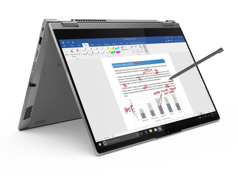 Lenovo ThinkBook 14s Yogajpg
