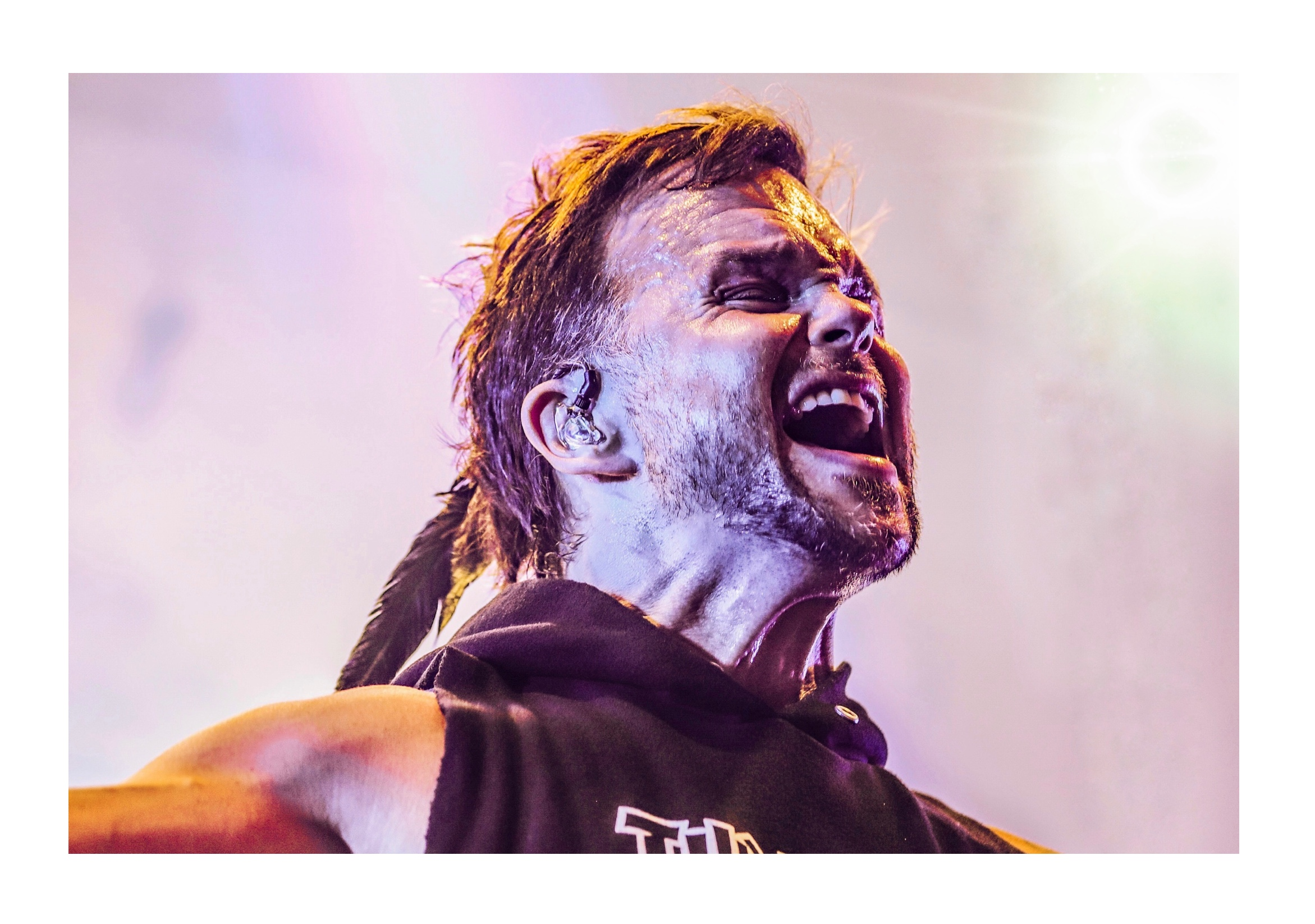 THE RASMUS | Vienna