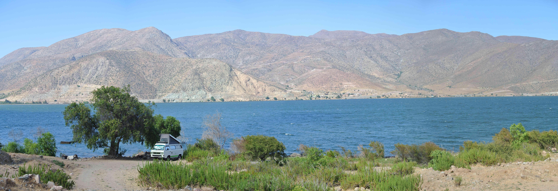 040 3112 Stausee Valle de Elqui 4jpeg
