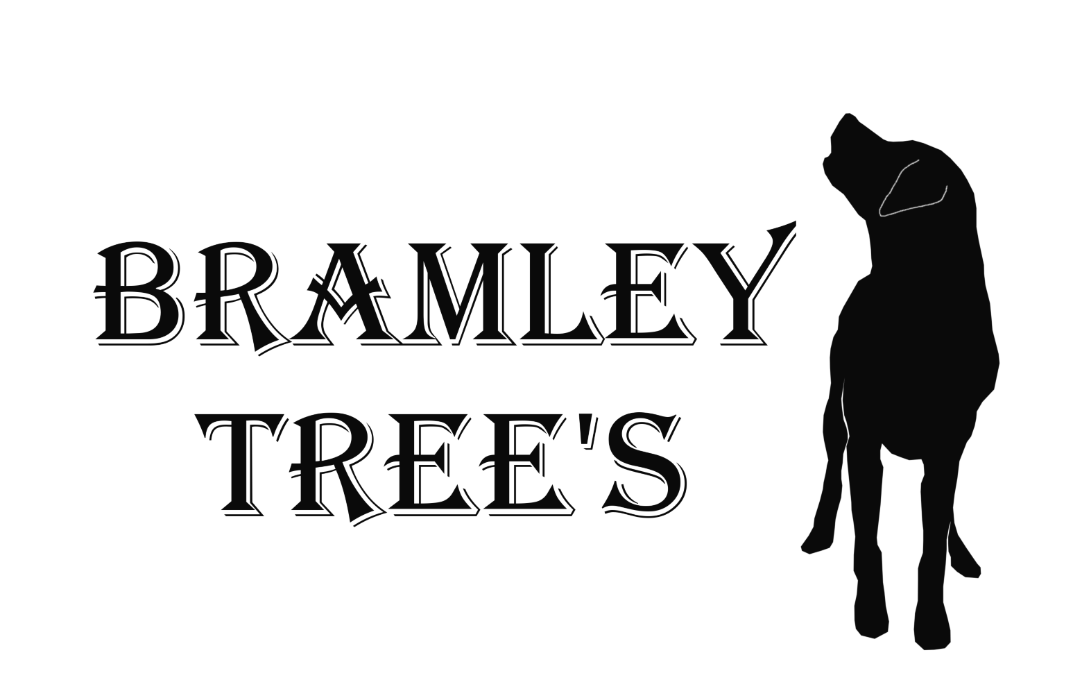 Bramley tree's Logo