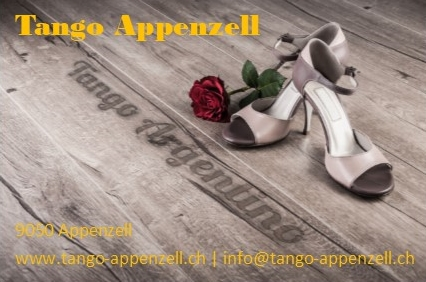 Tango Appenzell
