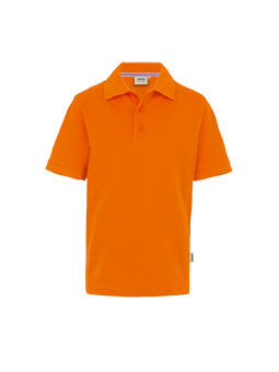Kids Kids Poloshirt HAKRO Classic 0400 Orange 27
