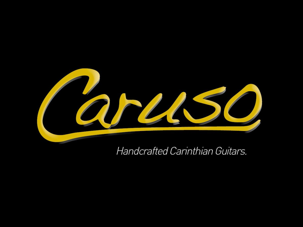 Caruso - Handcrafted Carinthian Guitars.
