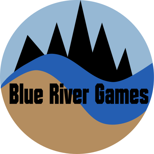 Blue River Games