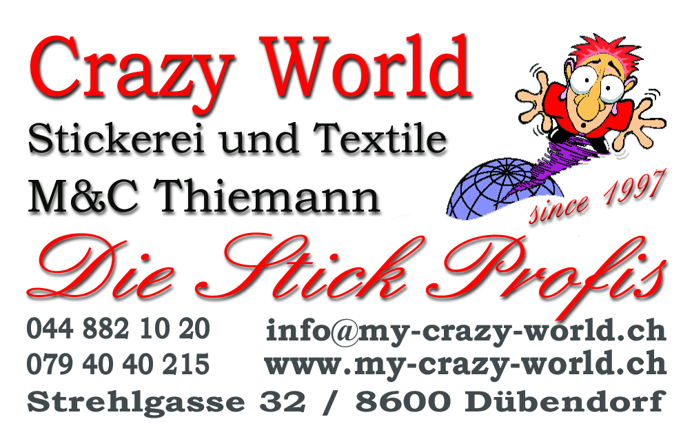 Crazy World  Dübendorf