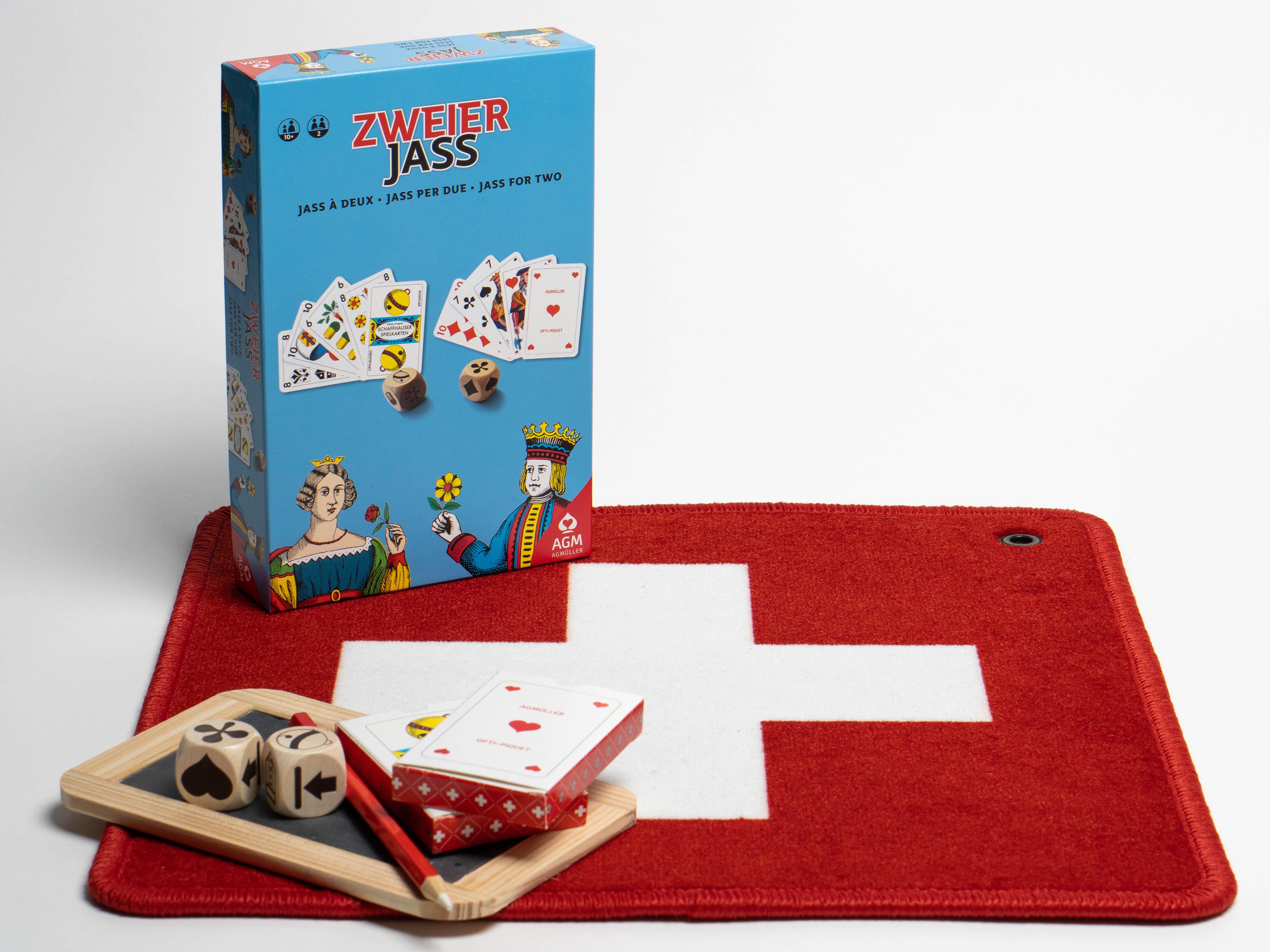 Jass Spielvariante