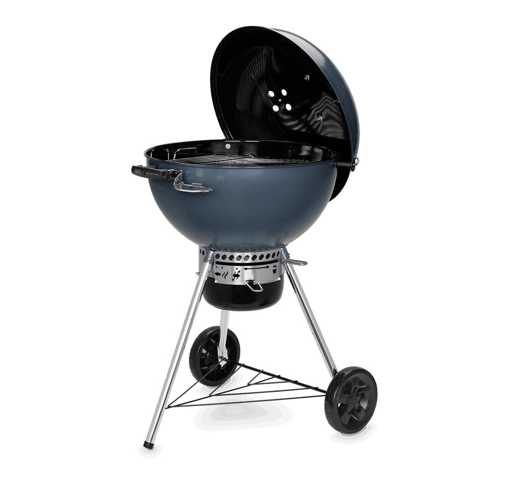 Master-Touch GBS C-5750 – Holzkohlegrill Ø 57 cm