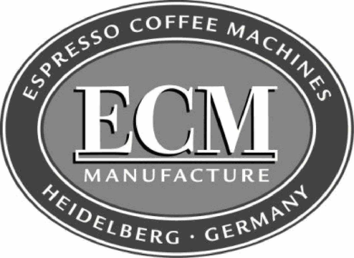ECM Mechanika V Slim mit Vibrationspumpe
