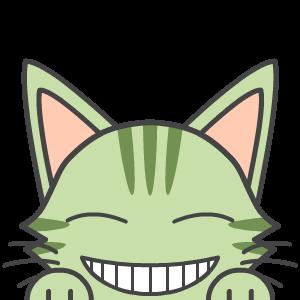cat-greenpng