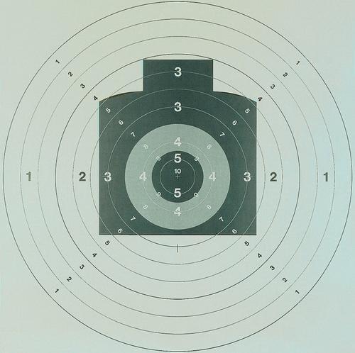 Pistolenclub Leimental