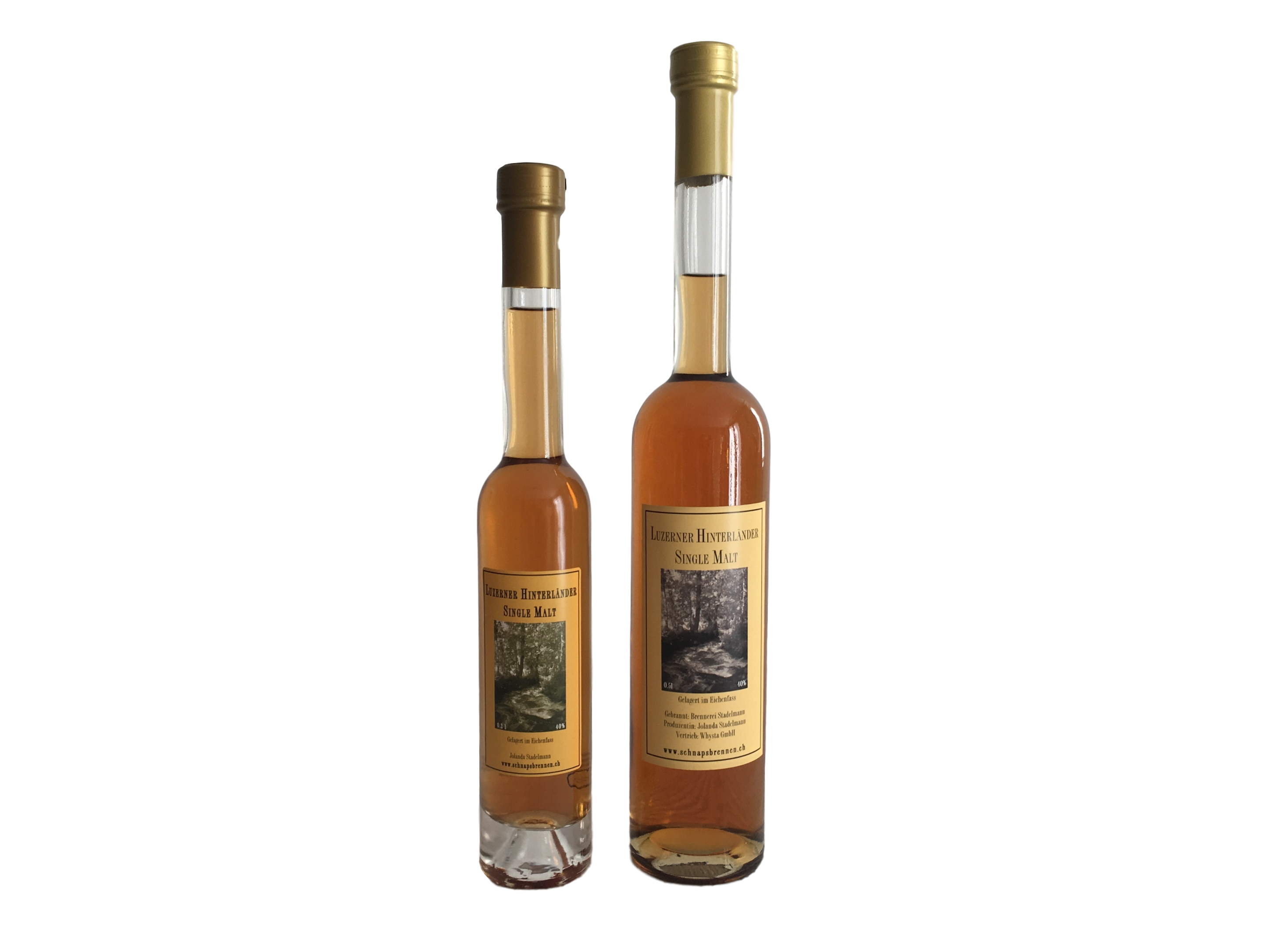 Luzerner Hinterländer Single Malt