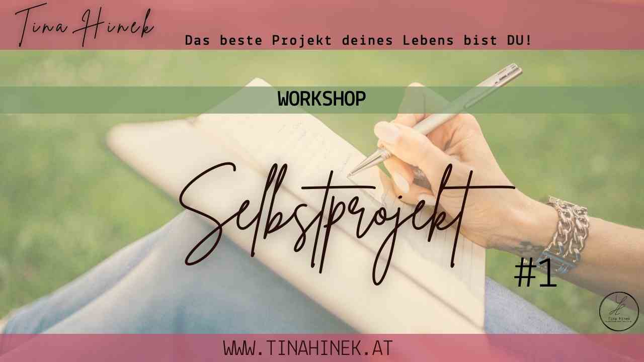 Selbstprojekt, Coaching, Workshop, Video, Mindset, Coaching
