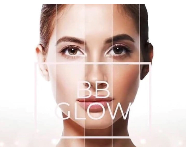 BB Glow Foto Internetpng