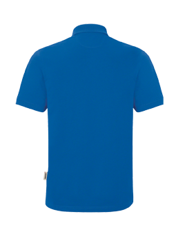 Herren Poloshirt HAKRO Cotton-Tec 0814 Royal 10