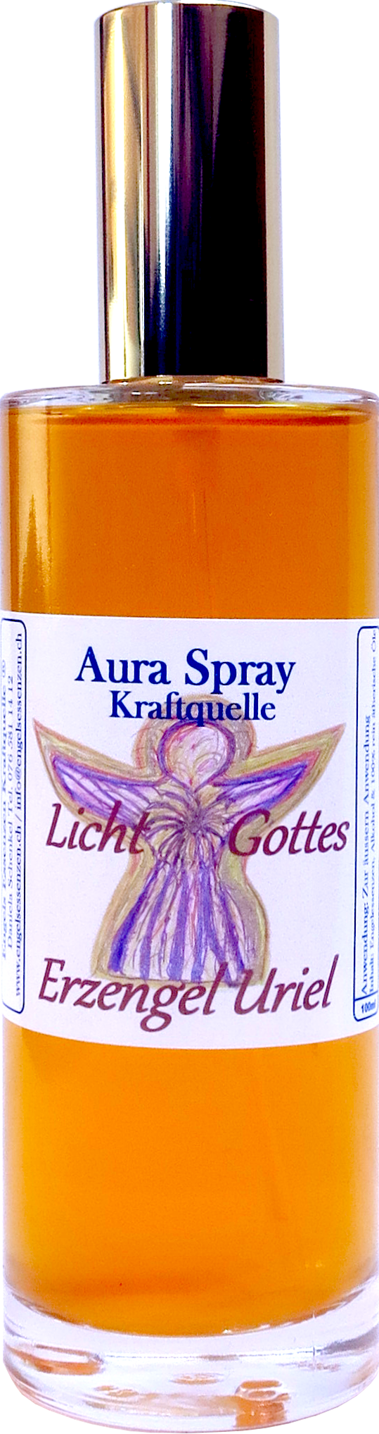Aura Spray Erzengel Uriel