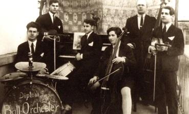 Ball Orchester TODESCO 1930jpg