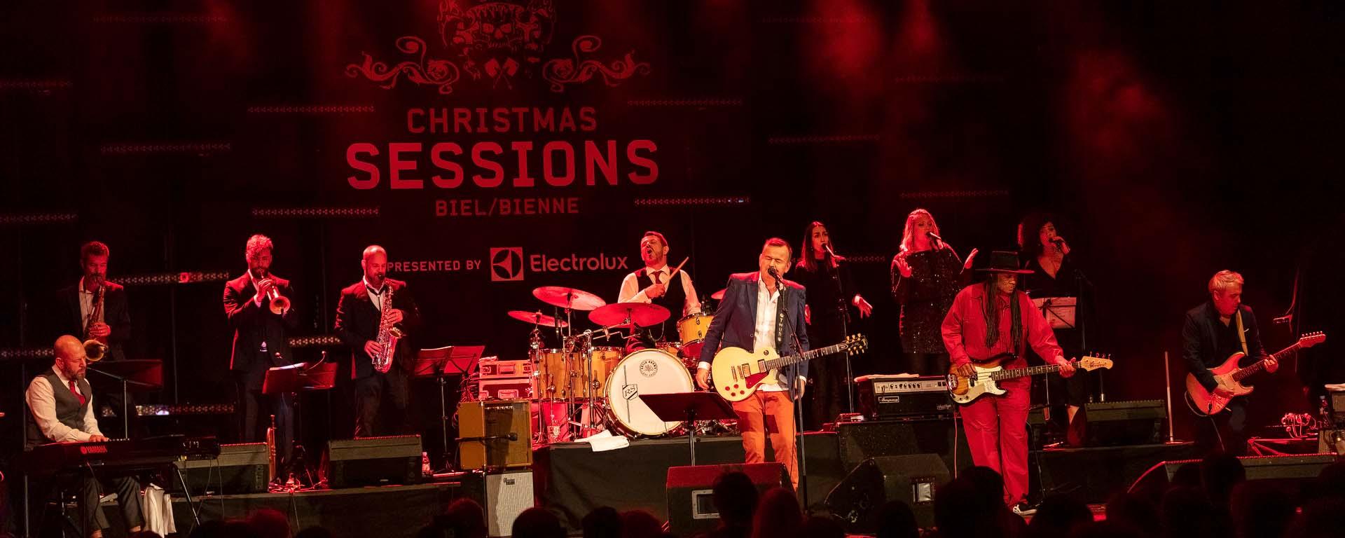 Christmas-Sessions Biel Bienne