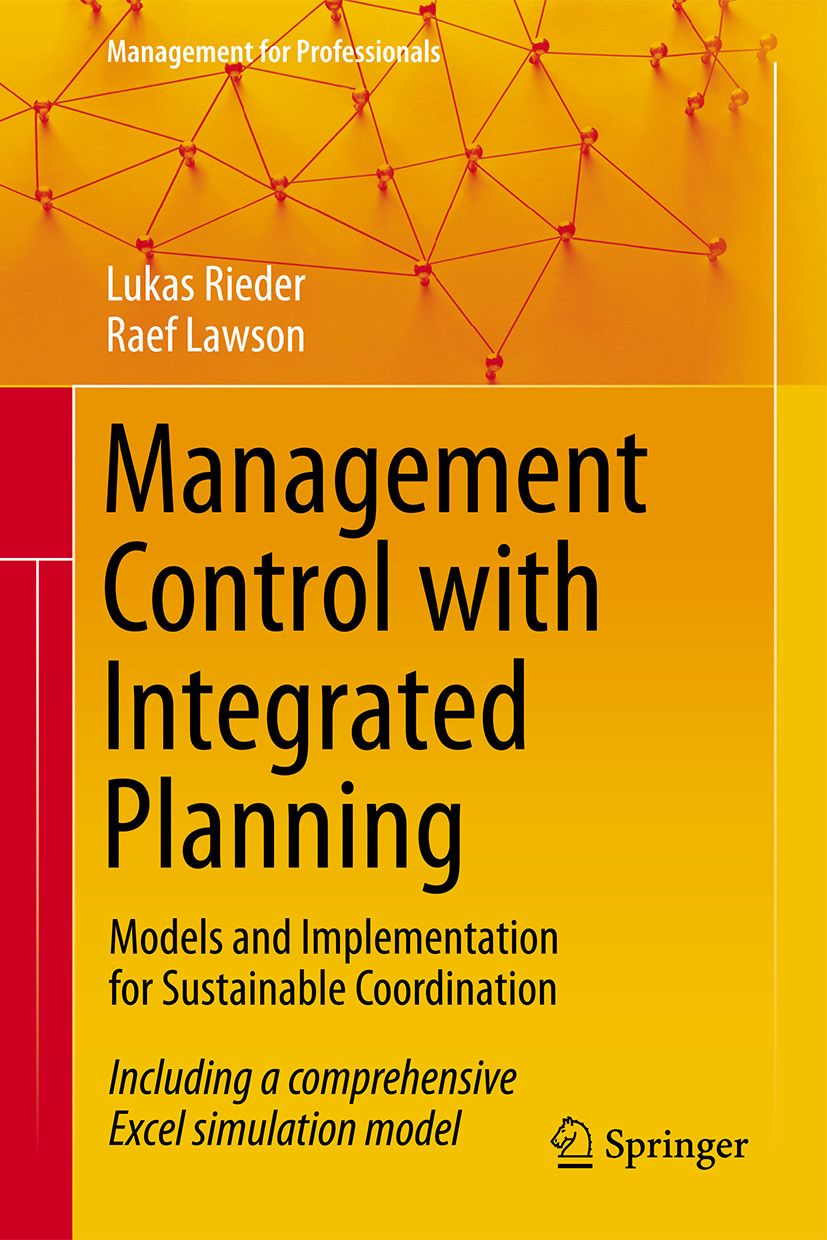 Management Control with Integrated Planning (English)