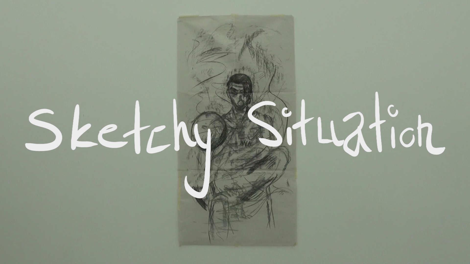 """Sketchy situation"" video featuring spool songs"