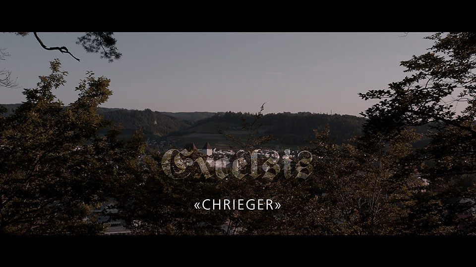 Excelsis Chrieger Video