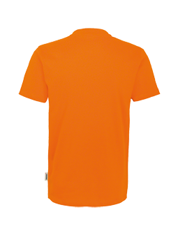 T-Shirt Hakro T-Shirt Classic 0292 Orange 27