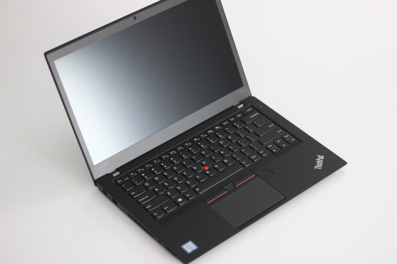 Lenovo Thinkpad T460s i5