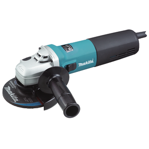 Makita Winkelschleifer 125 mm 1400 W