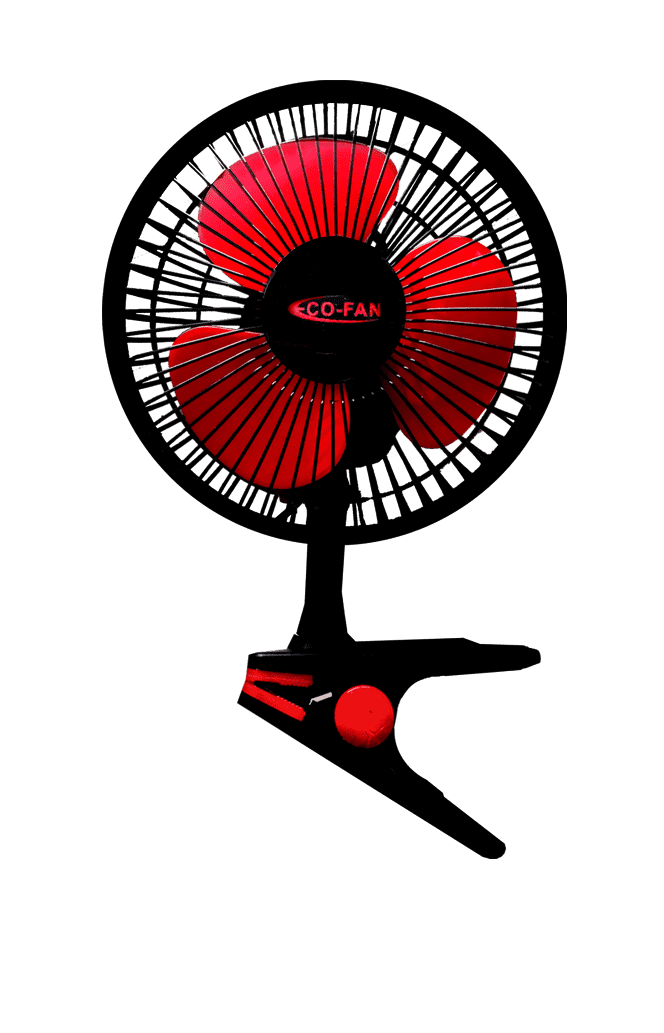 Clip Ventilator Eco Fan
