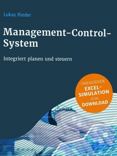 Management-Control-System, Ebook und Simulationsmodell
