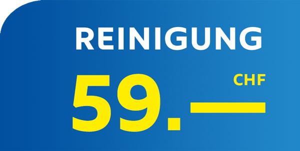 Euromaster Autoreinigung Basel CHF 59