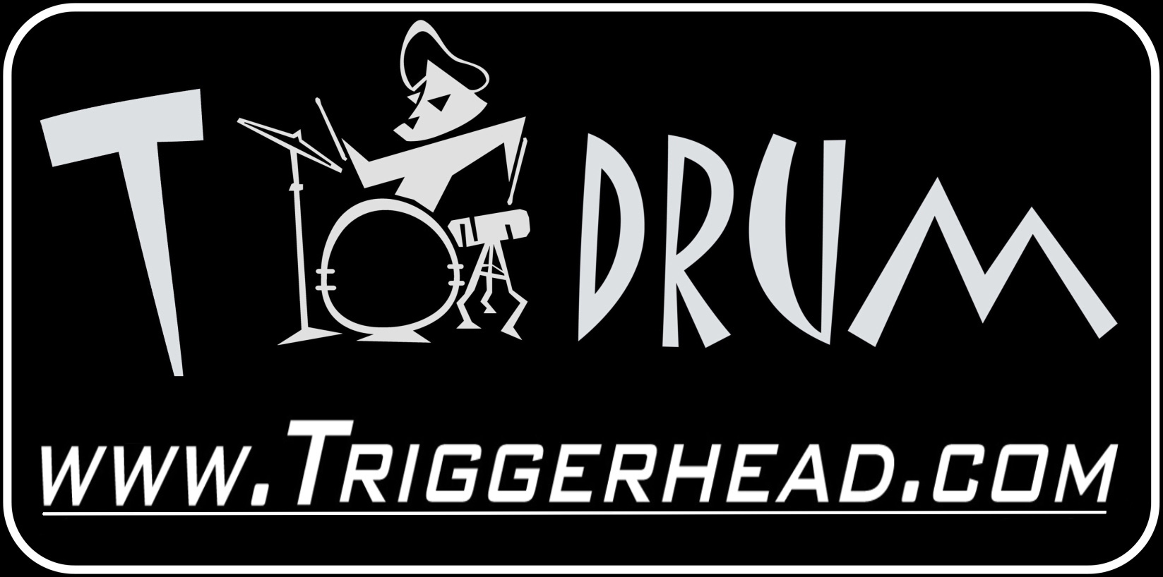 Foto-Logo-Triggerhead-drum-accessories-since-1999
