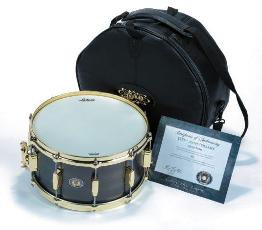 Foto-Ludwig-Heirloom-110th-Anniversary-Snaredrum-1