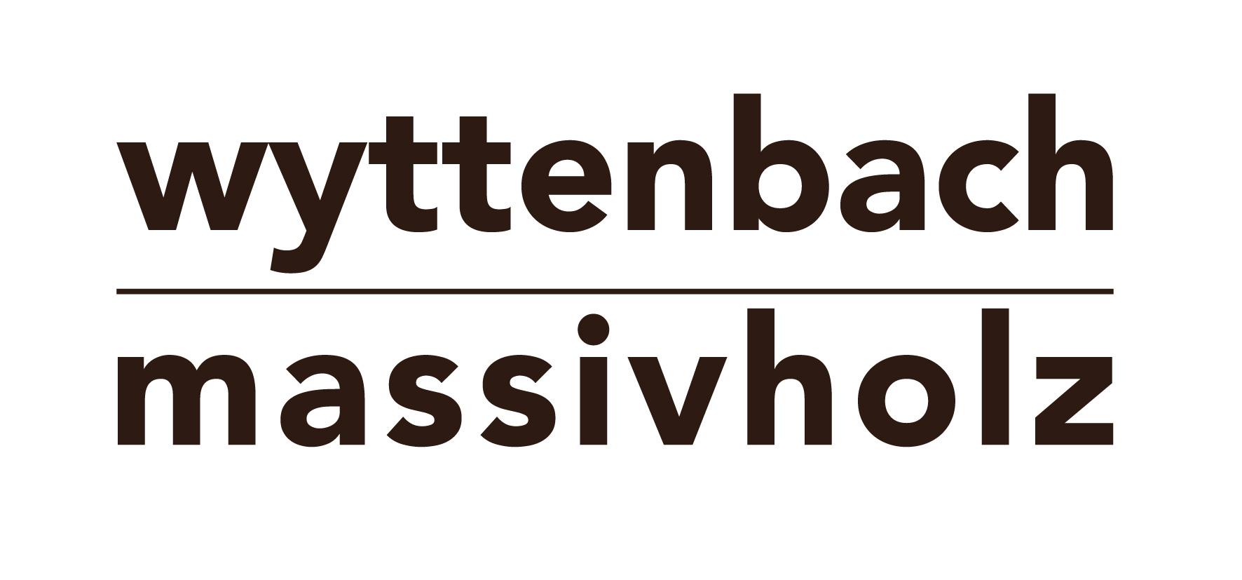 Logo wyttenbach massivholz_vekto_dunkelbraunjpg
