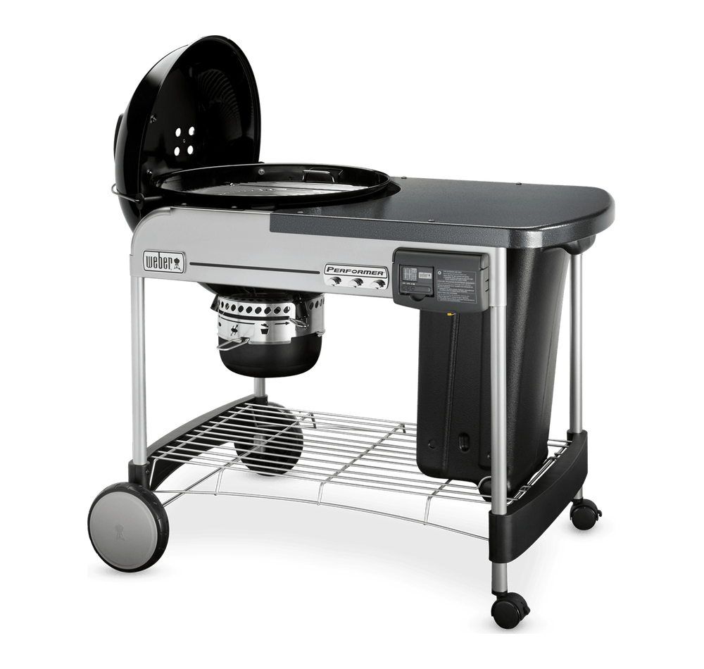 Performer Deluxe GBS – Holzkohlegrill Ø 57 cm