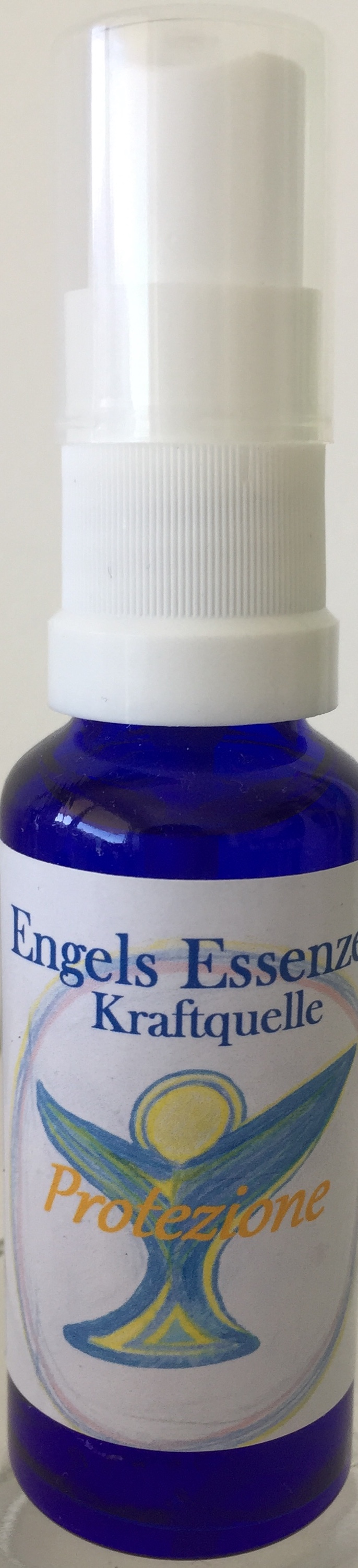 Essenza Arcangelo Ramiel 30 ml.