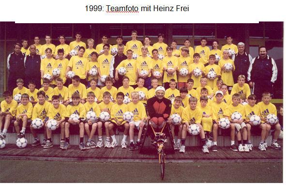 1999 Teamfoto mit Heinz Freijpg