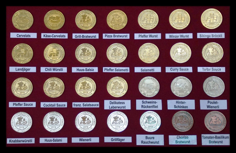 Medaillen Bildpng