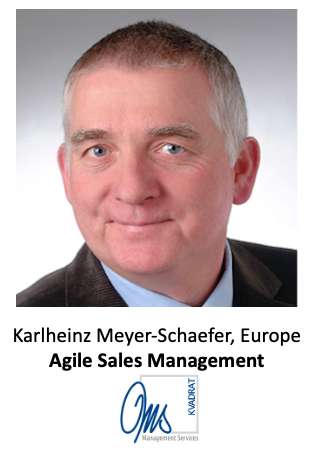 Karlheinz Meyer-Schaefer | Agility consulting network