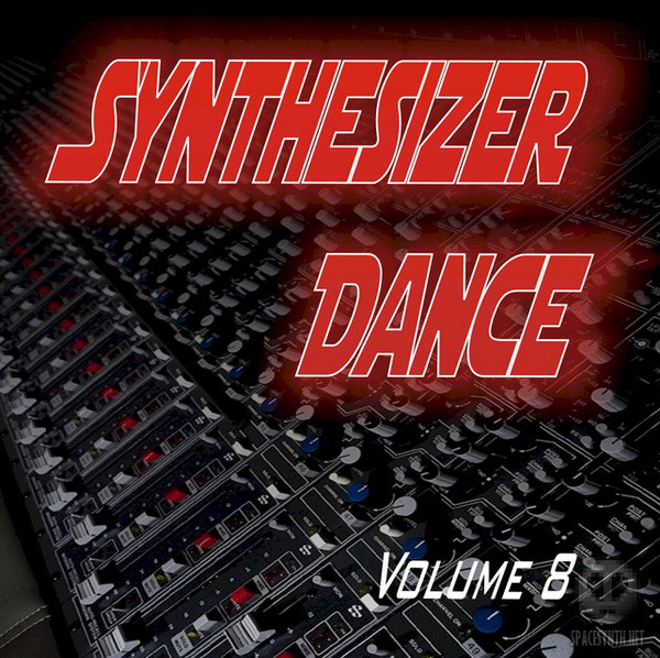 Various - Synthesizer Dance Volume 8 compilation from 2006
