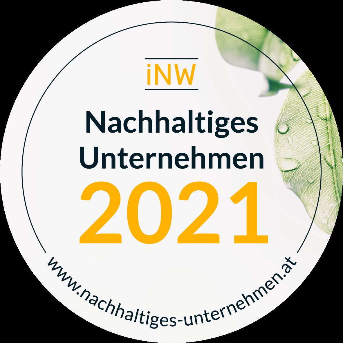 Logo nachhaltiges Unternehmen 2021_finalpng